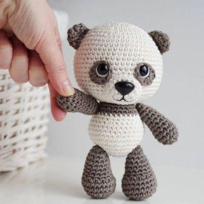 Urso aviador | Ursinho aviador, Urso de crochê, Receitas amigurumi | 411x411