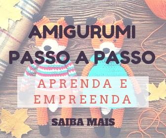 CURSO AMIGURUMI