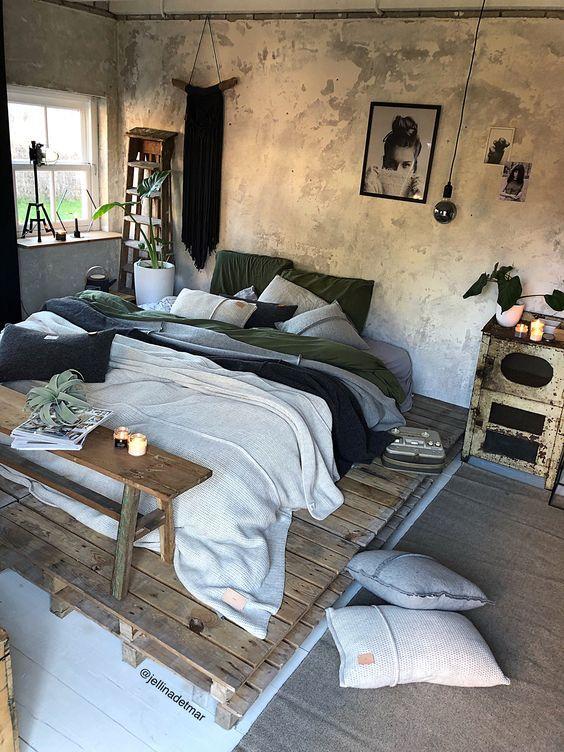 cama de pallets 5